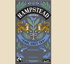 Hampstead Tea -  Earl Grey Tea